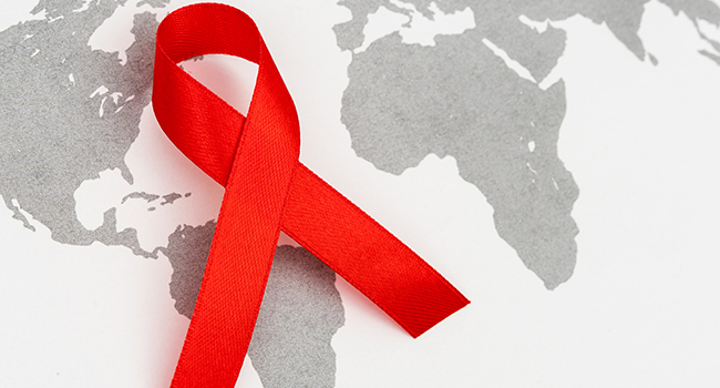 Lessons from 40 years of HIV/AIDS
